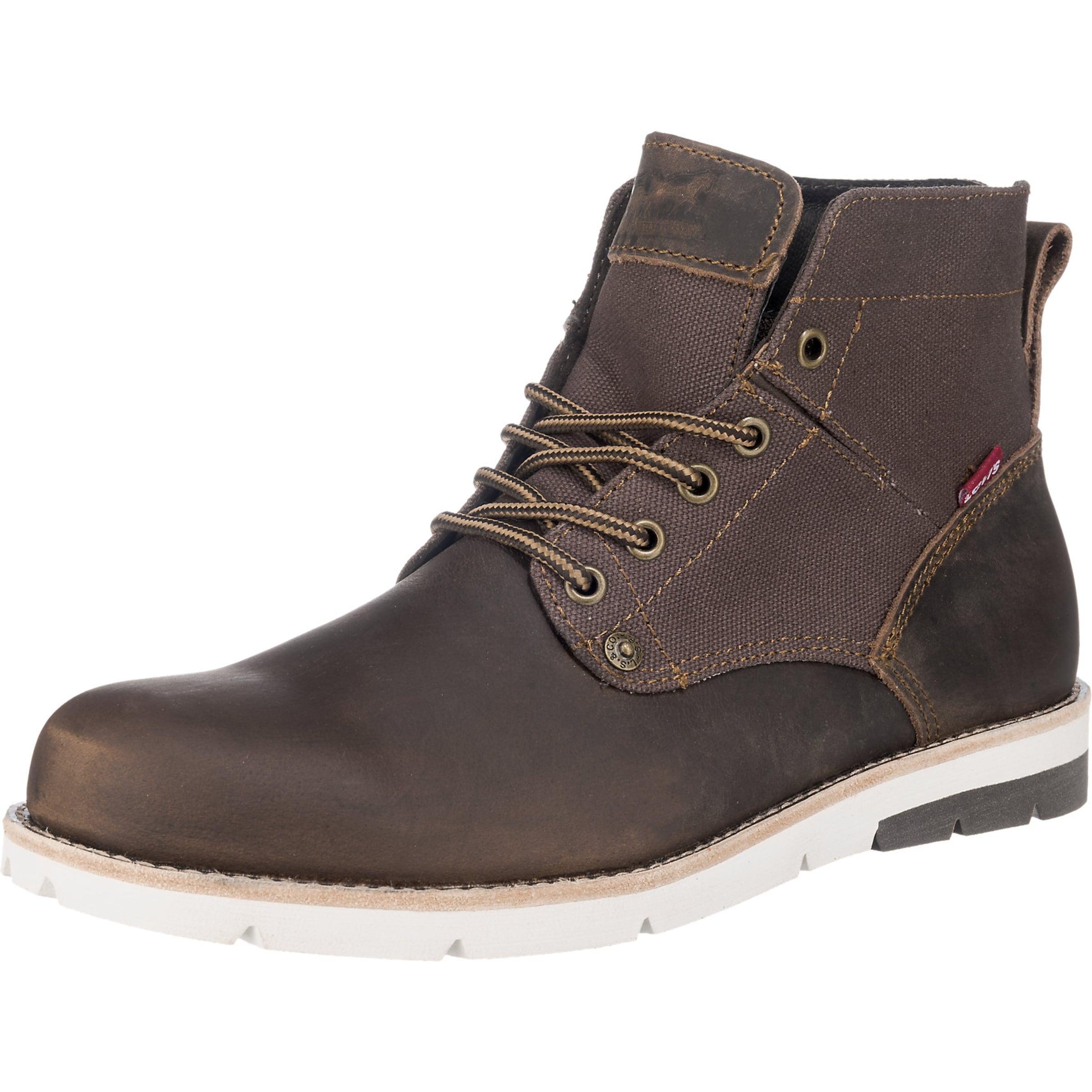 LEVI S Jax Stiefeletten Verschleißfeste billige Schuhe