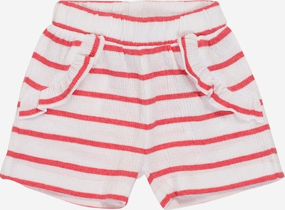 NAME IT Hose 'Hollie' in pink / weiß, Produktansicht