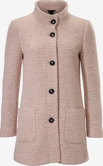 heine Pletený kabát - rosé, Produkt