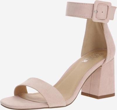 BULLBOXER Sandały z rzemykami w kolorze beżowym, Podgląd produktu