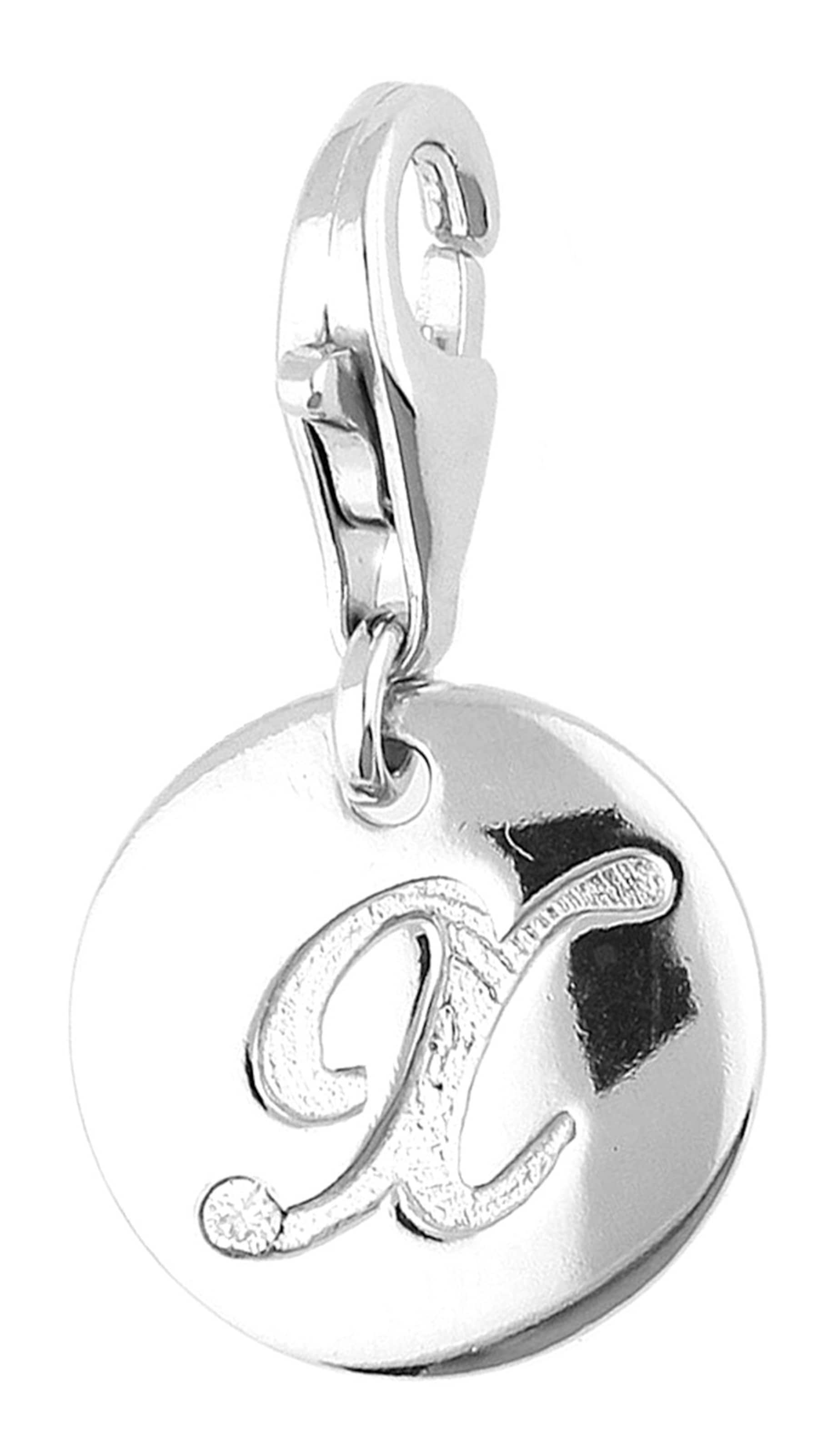 In Charm Silber Esprit 'letter X' tdxshQrCBo