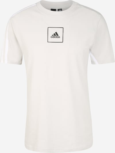 ADIDAS PERFORMANCE Shirt in weiß, Produktansicht