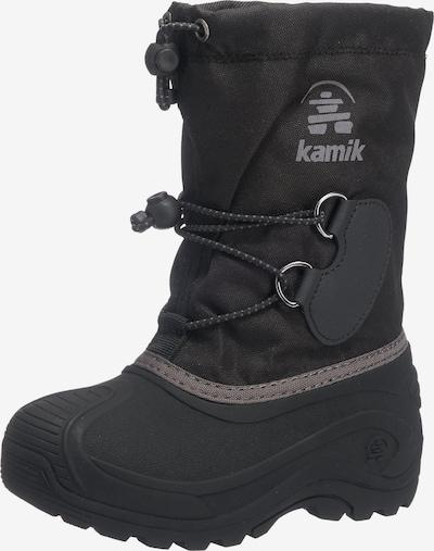 Kamik Winterstiefel 'SOUTHPOLE4' in schwarz, Produktansicht