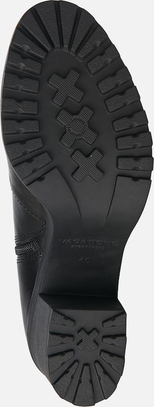 Vagabond 'grace' Noir Chelsea En Boots Shoemakers lFJ5Ku1Tc3