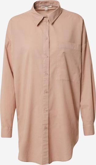 ESPRIT Bluzka w kolorze różowy / różanym 4p70hAeB