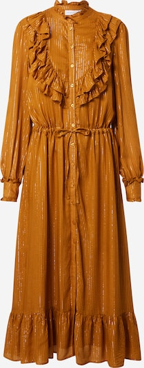 Fabienne Chapot Kleid 'Fia Cato' in senf, Produktansicht