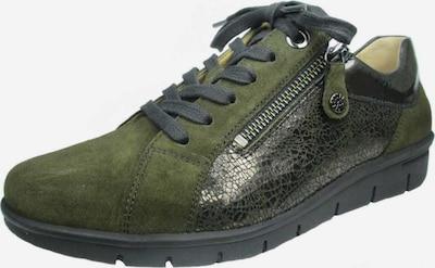 Hartjes Sneaker in grün, Produktansicht