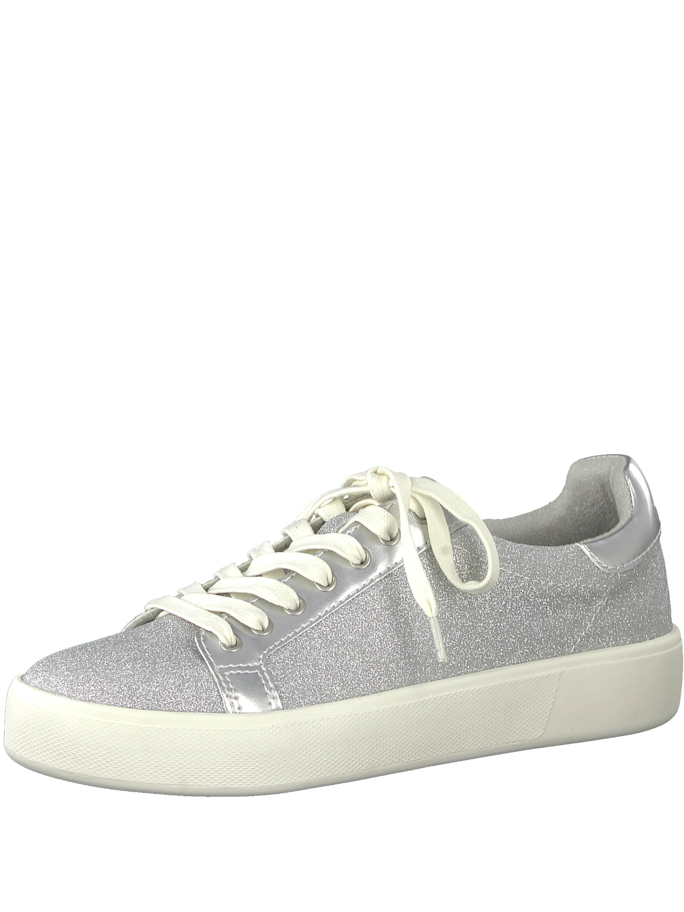 In Silber Sneaker Tamaris Sneaker Tamaris F1cKlJ3T