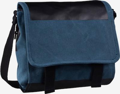 LEONHARD HEYDEN Umhängetasche 'Gobi' in blau, Produktansicht