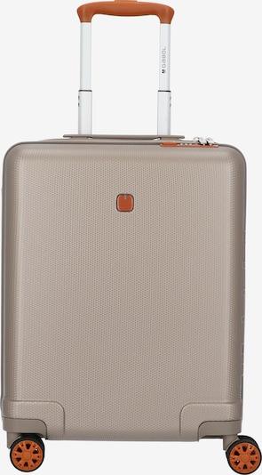 Gabol Kabinentrolley 'Mosaic' in beige, Produktansicht
