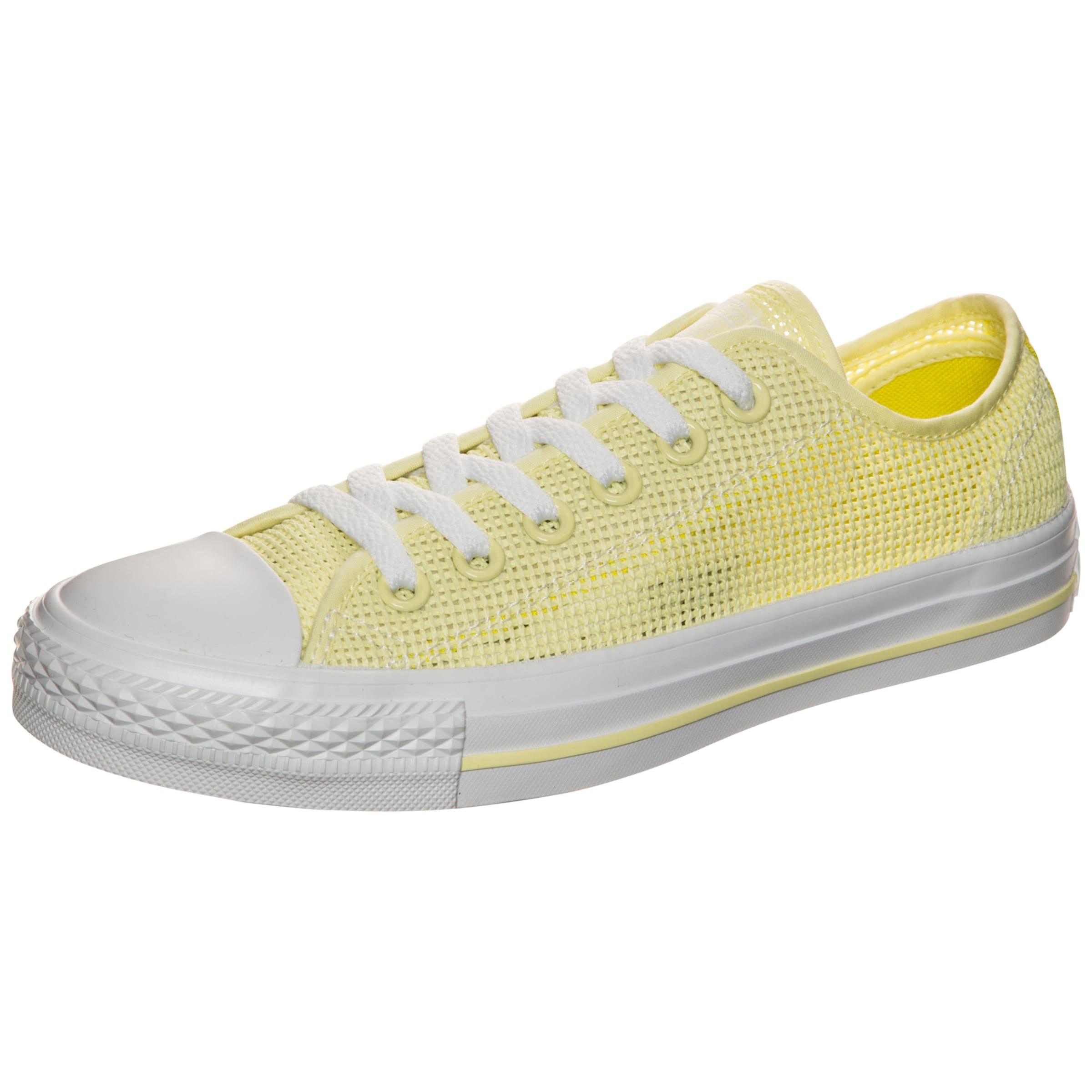 CONVERSE 'Chuck Taylor All Star OX' Sneaker Damen Freies Verschiffen Mode-Stil Geniue Händler Günstiger Preis Perfekte Online-Verkauf IqYDw60Ff