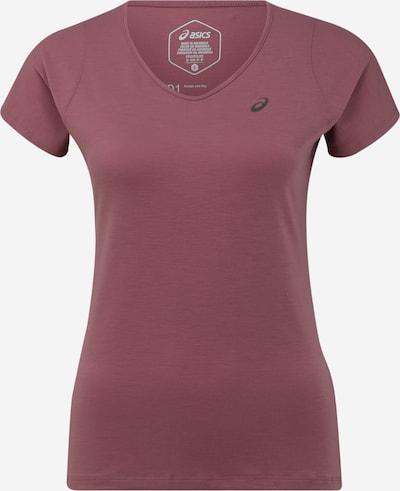 Sportiniai marškinėliai iš ASICS , spalva - tamsiai violetinė, Prekių apžvalga