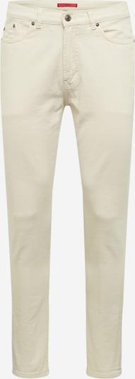 HUGO Jeans in creme, Produktansicht