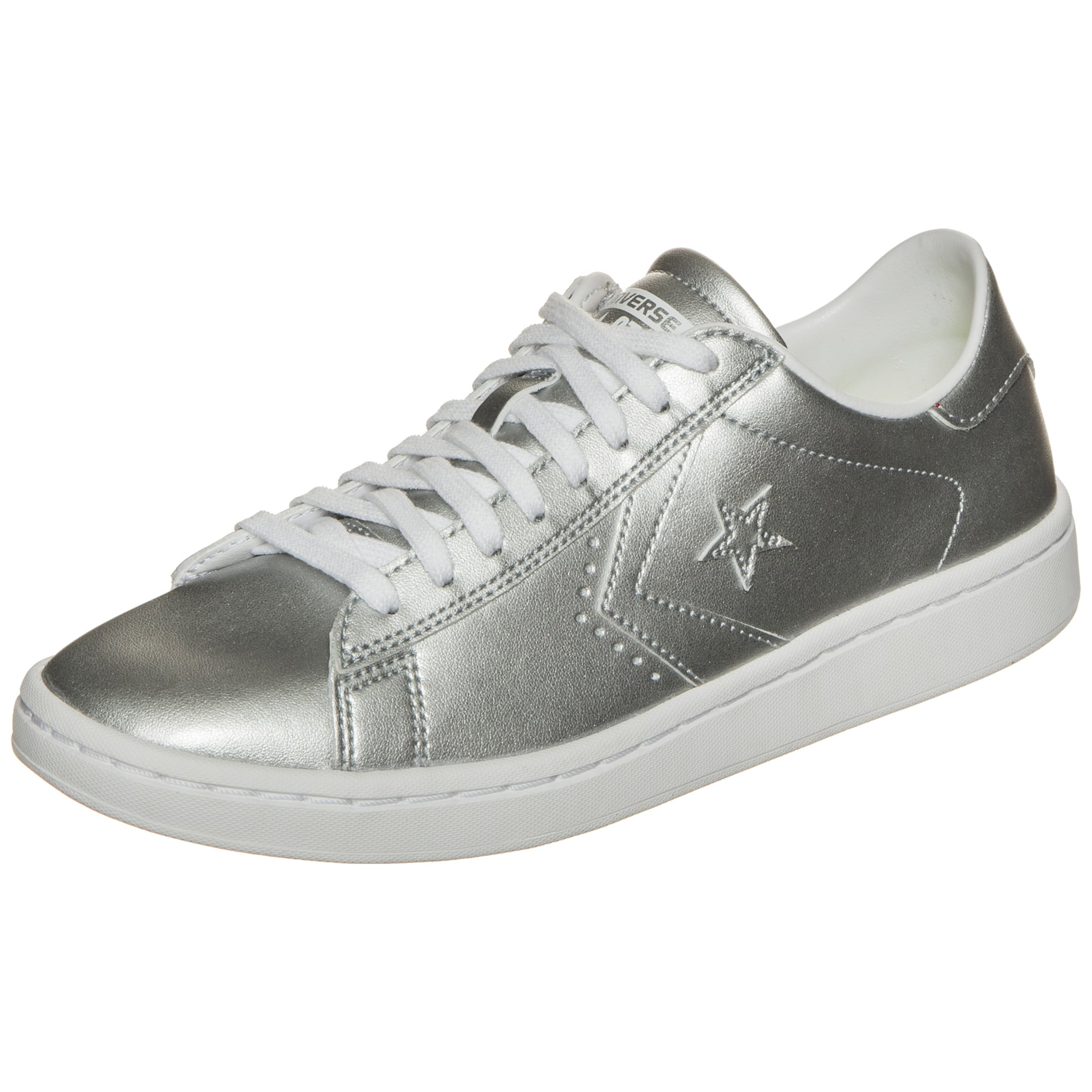 CONVERSE  Pro Leather LP Metallic OX  Sneaker