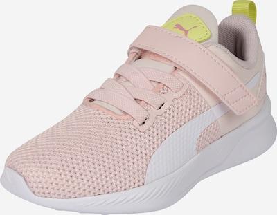 PUMA Sport-Schuhe 'Flyer Runner V PS' in puder, Produktansicht