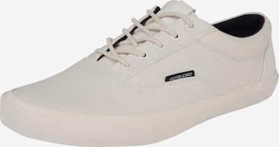 JACK & JONES Sneaker  'JFWVISION CLASSIC MIXED' in weiß, Produktansicht