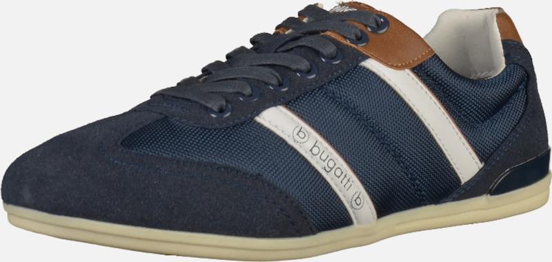 bugatti Sneakers Verschleißfeste Verschleißfeste Sneakers billige Schuhe Hohe Qualität 37c1b7