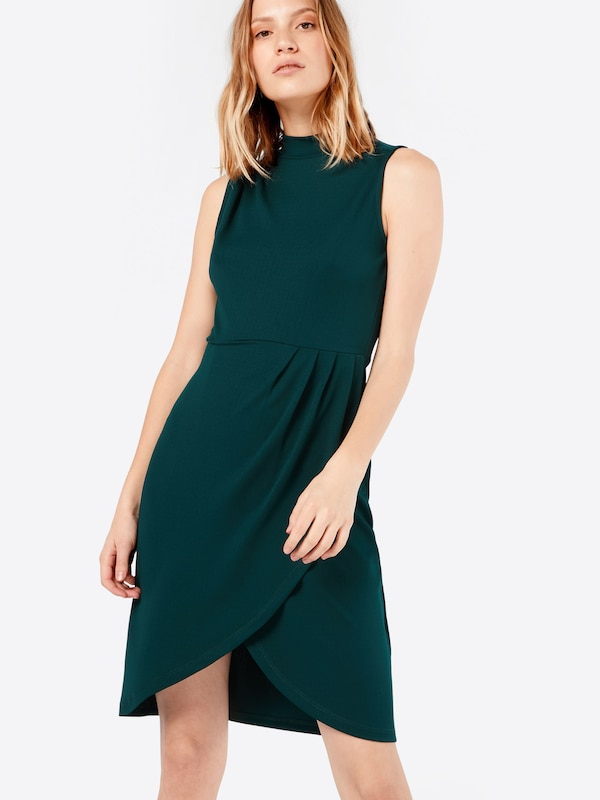 Anna Field Elegant Dress With Shimmering Optic