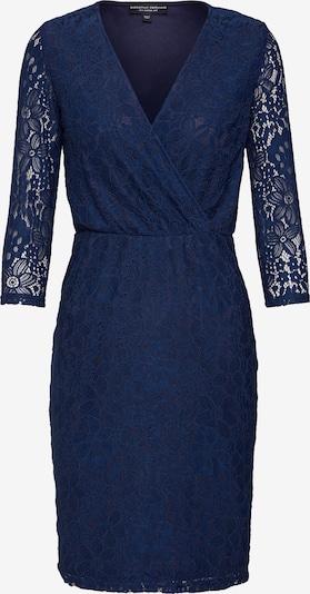 Suknelė 'WRAP LACE BODYCON' iš Dorothy Perkins , spalva - tamsiai mėlyna: Vaizdas iš priekio