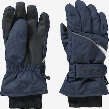 PLAYSHOES Handschuhe in Blau