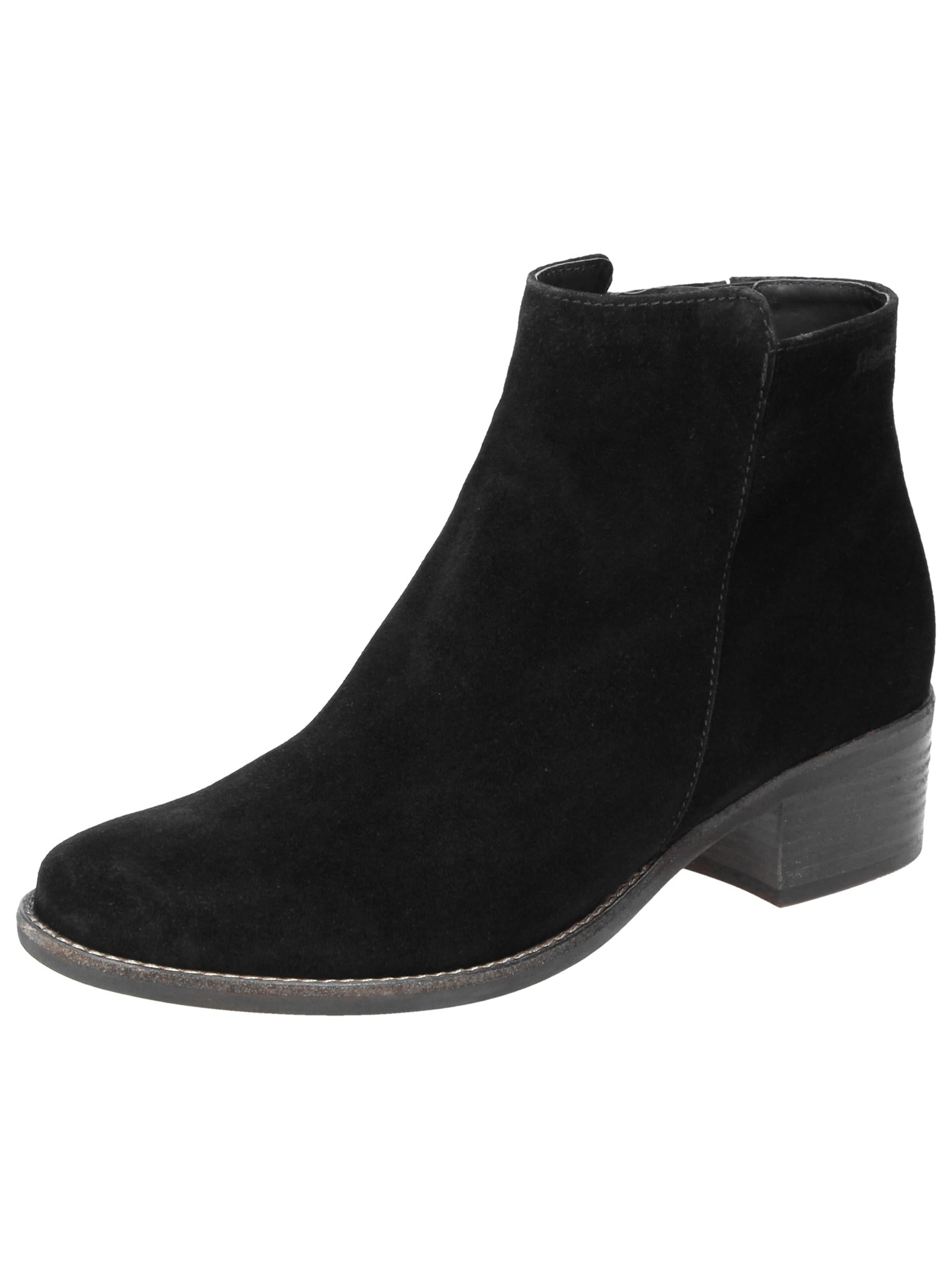 SIOUX Stiefelette Amantia Verschleißfeste billige Schuhe