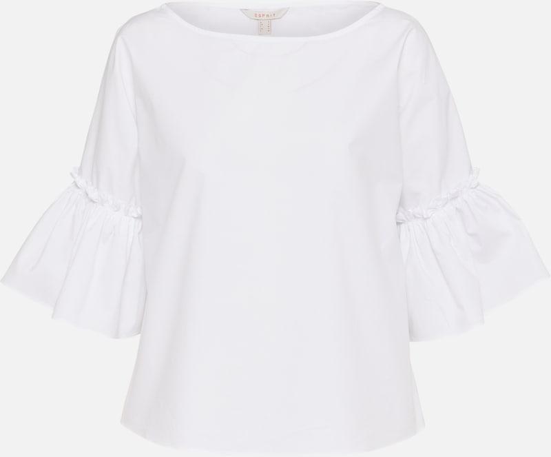 Blanc Esprit En Chemisier 'new Soft' qSVzMpLUG