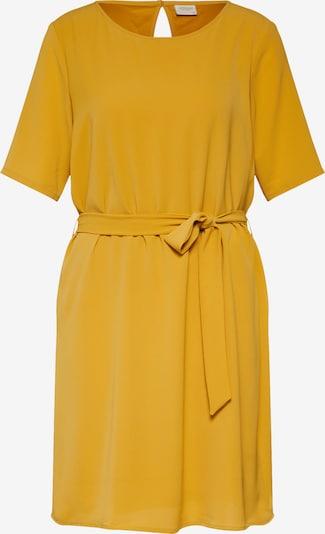 JACQUELINE de YONG Kleid 'AMANDA' in gold, Produktansicht