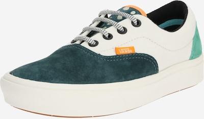 Sneaker low VANS pe verde / offwhite, Vizualizare produs