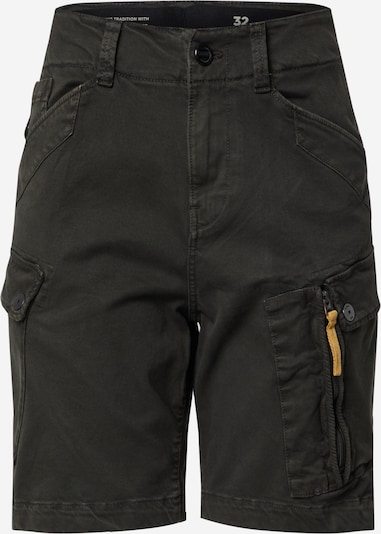 G-Star RAW Hose 'Roxic' in schwarz, Produktansicht