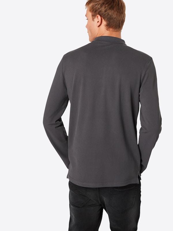 En Gris Foncé Tom T shirt Tailor 0nOkXwP8