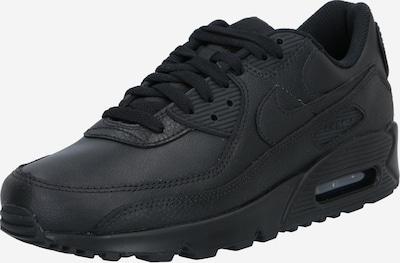 Nike Sportswear Sneaker 'Air Max 90' in schwarz, Produktansicht