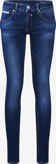 Herrlicher Jeansy 'Touch Slim' w kolorze niebieski denimm, Podgląd produktu