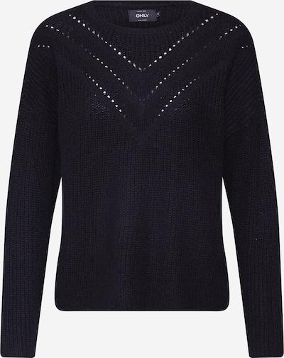 ONLY Pullover 'ARYA' in schwarz, Produktansicht