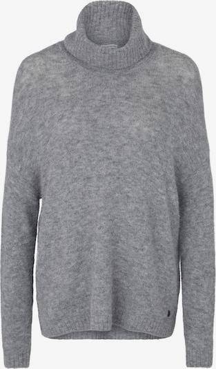 BETTER RICH Rollkragenpullover 'Rollneck Clean' in grau, Produktansicht