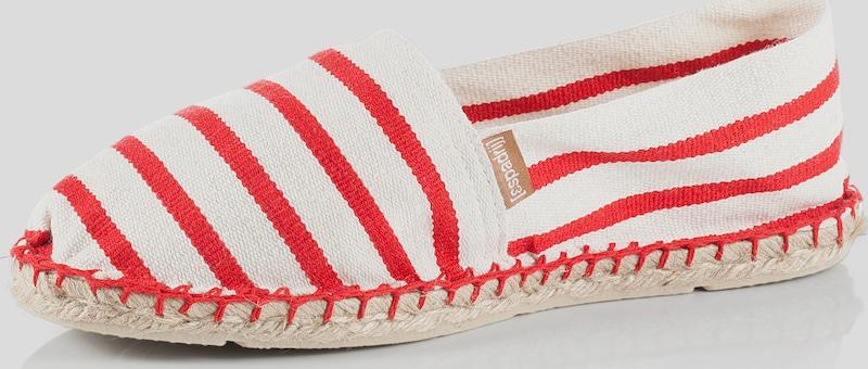 espadrij l´originale | Espadrilles Sohle mit gummierter Sohle Espadrilles 'Classic' Schuhe Gut getragene Schuhe 7c7c88