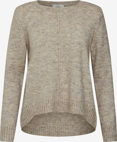 ONLY Pullover in taupe, Produktansicht
