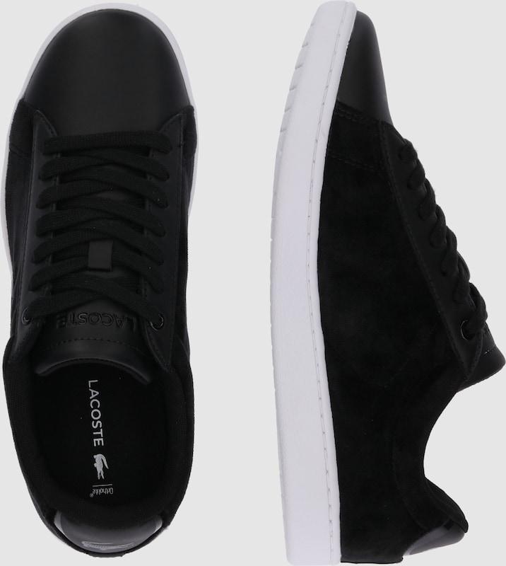 LACOSTE Sneaker CARNABY CARNABY Sneaker EVO Verschleißfeste billige Schuhe e81d77