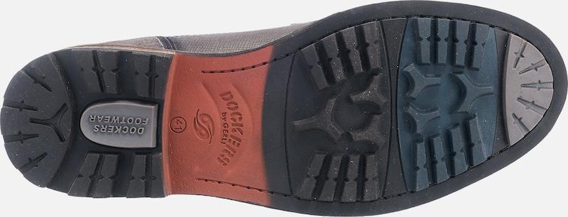 Dockers by Gerli Stiefeletten Stiefeletten Gerli Verschleißfeste billige Schuhe 1204ec