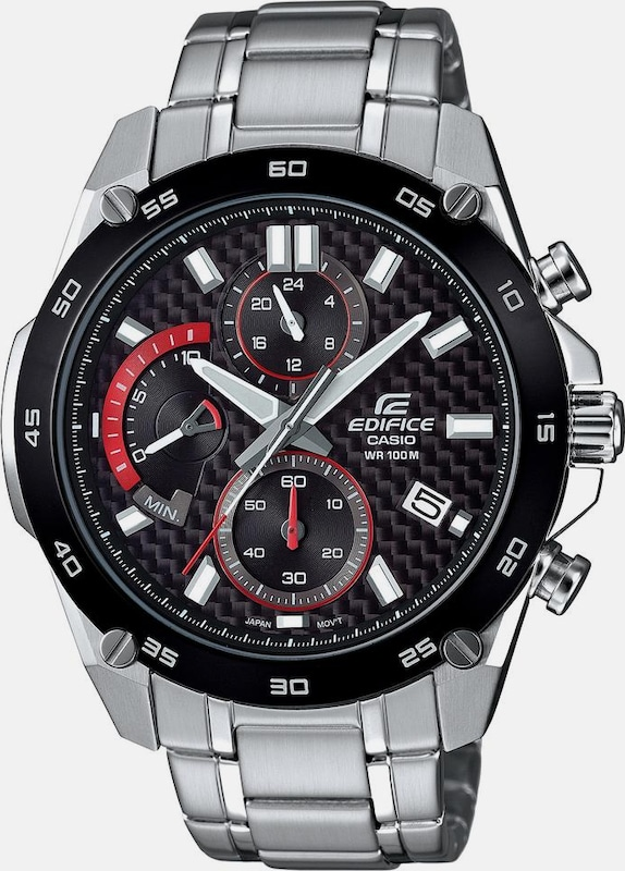 Casio edifice Chronographe efr-557cdb-1avuef