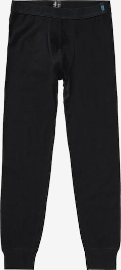 SCHIESSER Unterhose in schwarz, Produktansicht