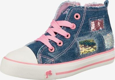 BARBIE Sneaker in blau / mischfarben, Produktansicht