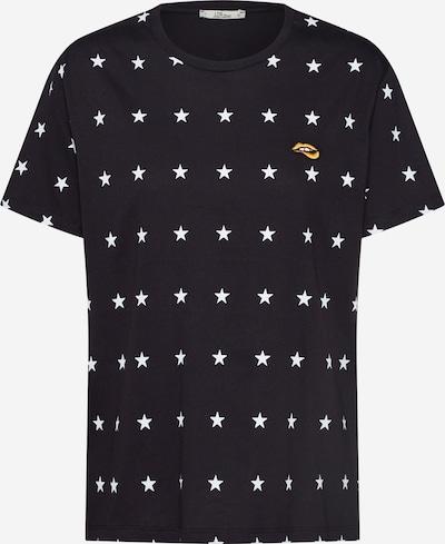 LTB Shirt 'KOLEHA' in schwarz, Produktansicht