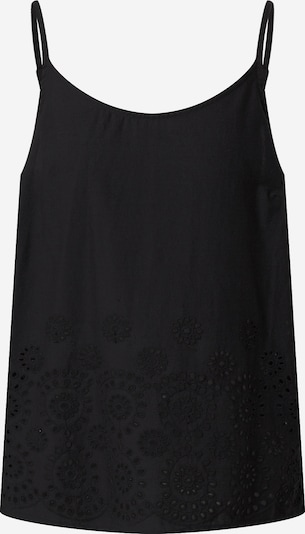 VERO MODA Top 'VMHALO' - černá, Produkt