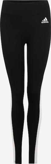 ADIDAS PERFORMANCE Sportleggings 'W SP Tight Ver' in schwarz, Produktansicht