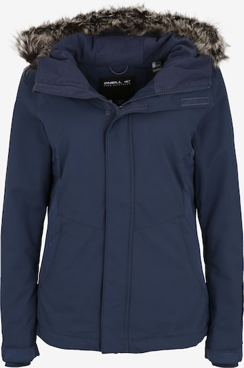 O'NEILL Športna jakna 'Signal' | nočno modra barva, Prikaz izdelka