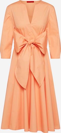 MAX&Co. Kleid 'Dioniso' in orange / rot / weiß, Produktansicht