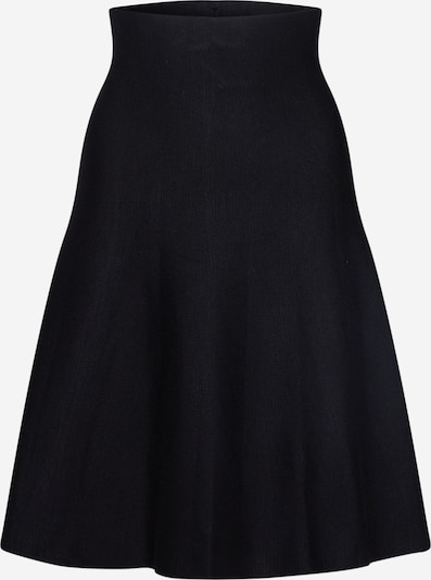 Soft Rebels Rock 'Henrietta Skirt' in schwarz, Produktansicht