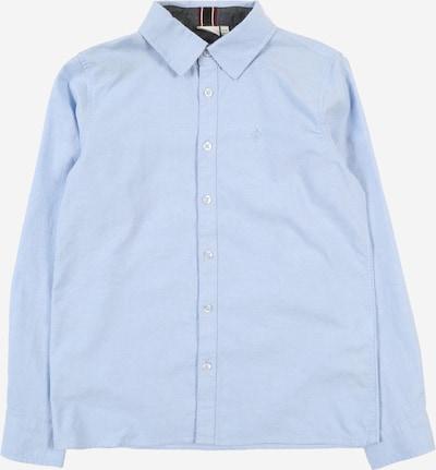 Dalykiniai marškiniai iš NAME IT , spalva - šviesiai mėlyna, Prekių apžvalga