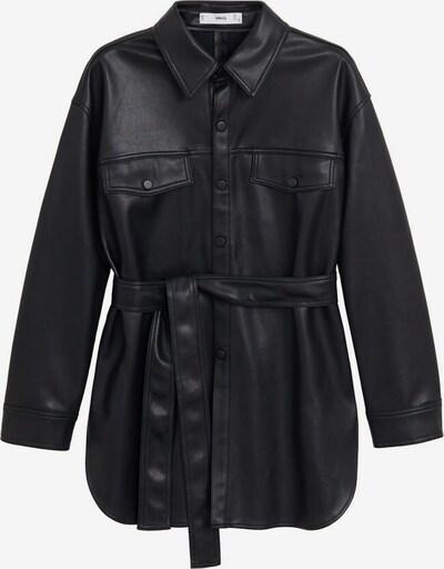 MANGO Jacke 'Anais' in schwarz, Produktansicht