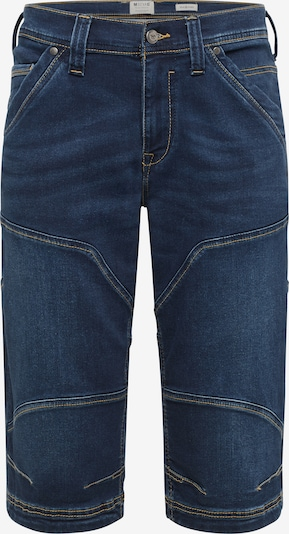 MUSTANG Hose ' Fremont Short ' in blau, Produktansicht